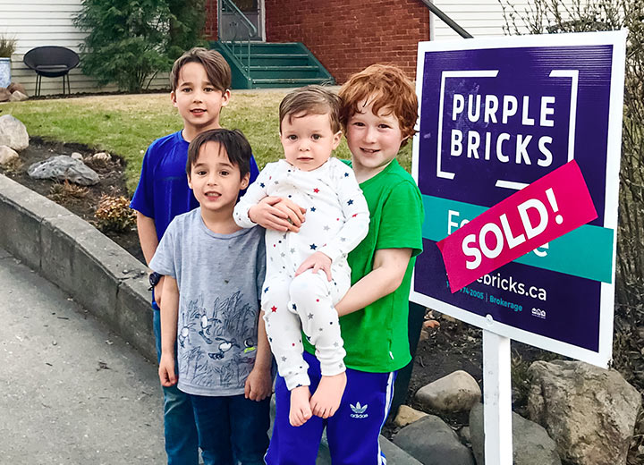 See what Canadians are saying about Purplebricks