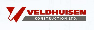 Veldhuisen Contsruction Ltd